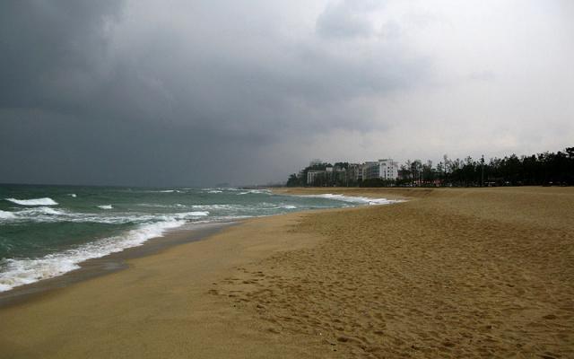 Pláž Gyeongpo