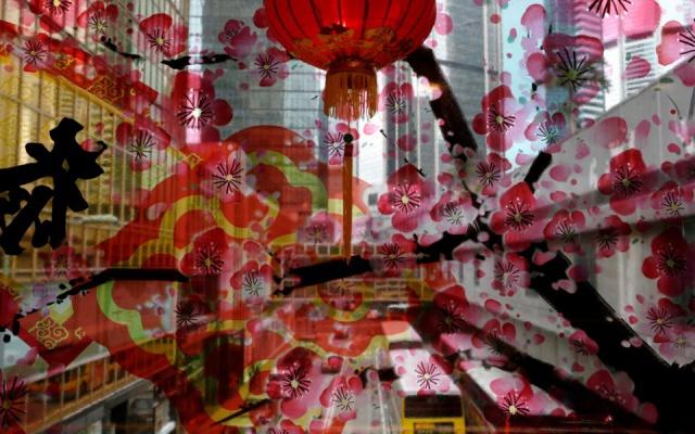 Peking den první: pohled skrz turistovy brýle