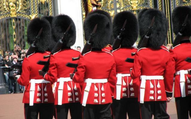 Královská garda