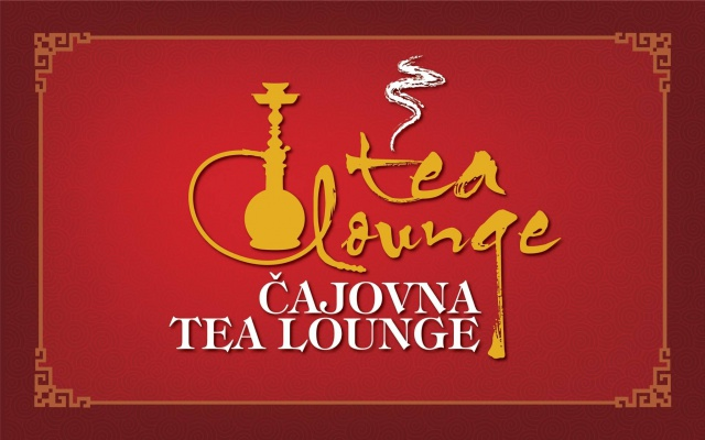 Logo Tea lounge
