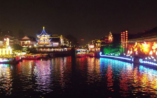 Provincie Jiangsu