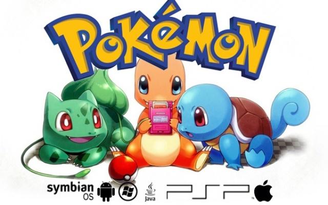 Symbian, Android, Windows, Java, PSP, iOS