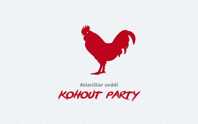 AsianStar Kohout Party