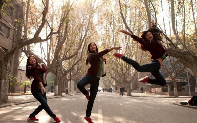 Let´s dance, Jiaoda