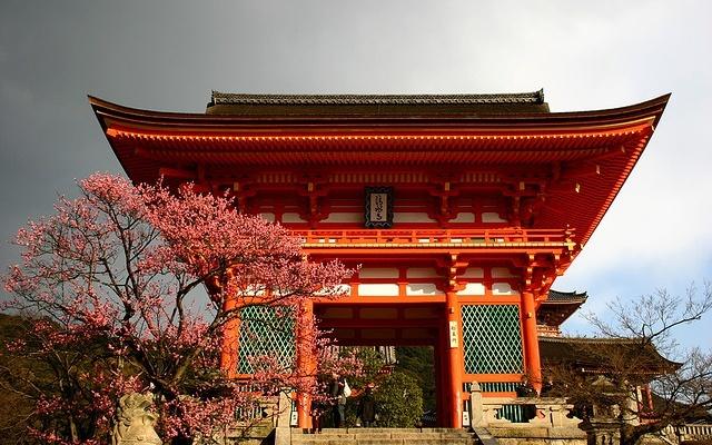 Svätyňa Kiyomizu