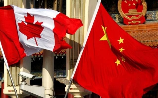 Populace Číňanů na území Kanady rok od roku roste