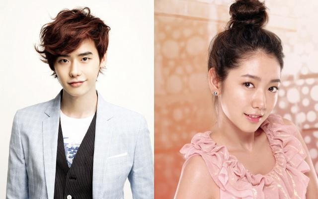 Lee Jong Suk a Park Shin Hye