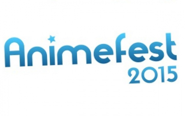 AnimeFest 2015