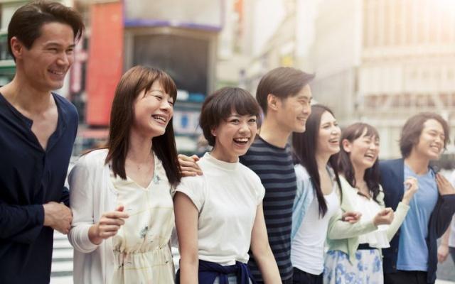 V Japonsku sa osloveniu kladie veľký dôraz