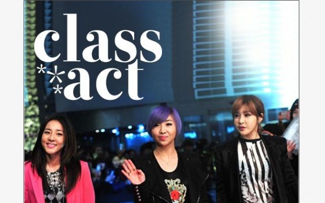 Dara, Minzy a Bom na premiére filmu Berlin