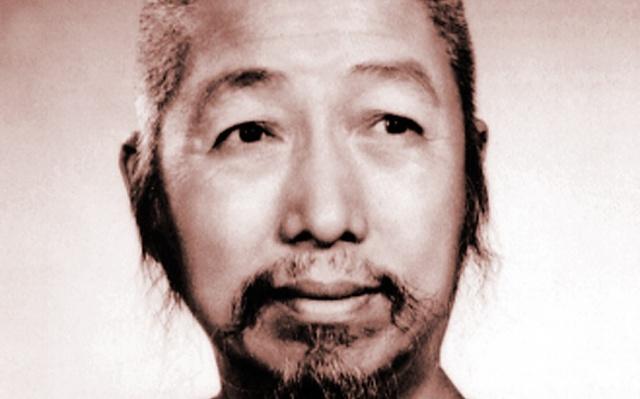 Profesor Zhen Manqing