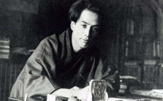 Ryuunosuke Akutagawa