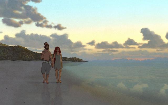 Scéna z filmu
