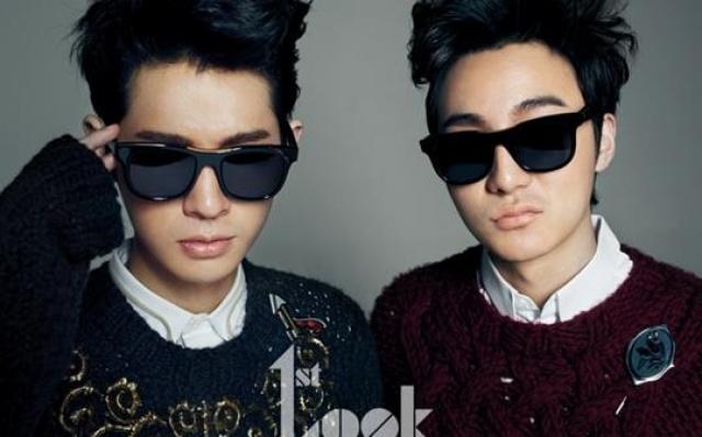 Roy Kim, Jung Joon Young