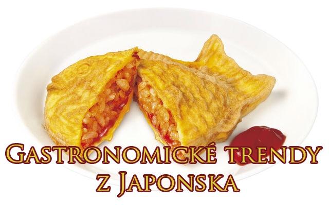 Omurice Taiyaki