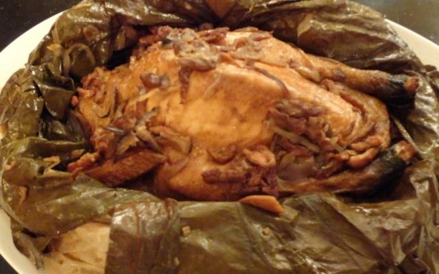 Žebrákovo kuře