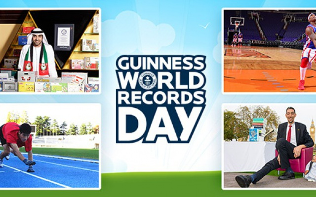 Guinness World Records Day