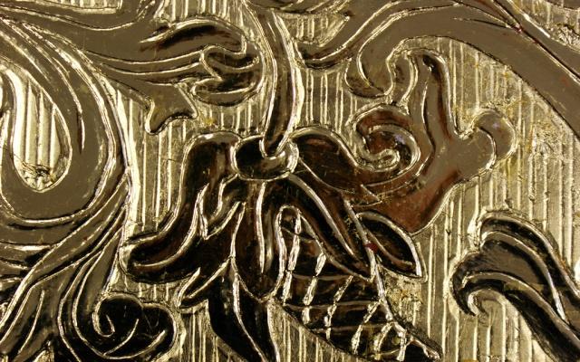 Bude pravé zlato nahrazeno svým dvojčetem?