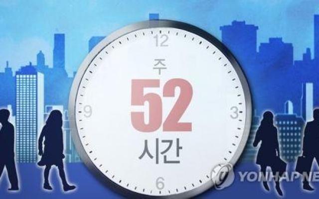 52-hodinový pracovný čas