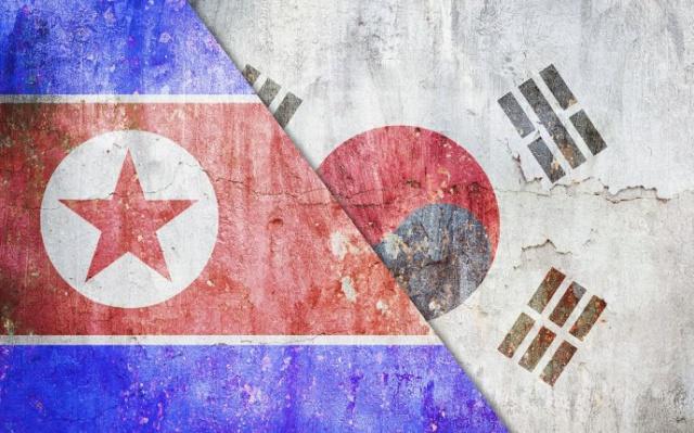 Severná a Južná Kórea