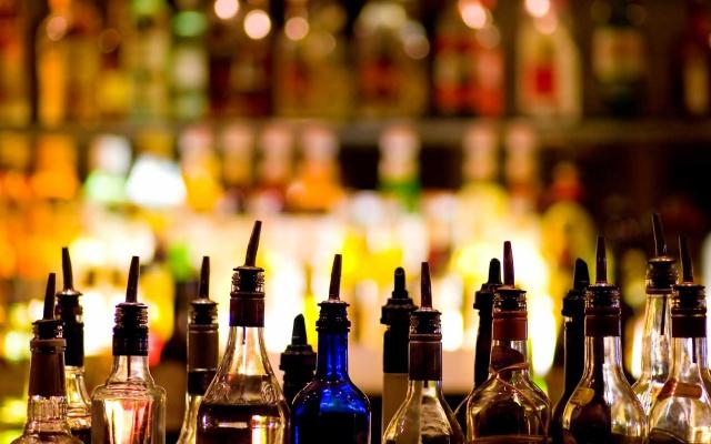 Jaké pití si u baru objednáte?
