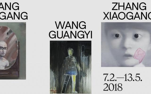 Výstava představí dva současné čínské umělce