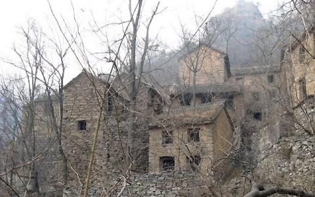 Vesnice Fengmen