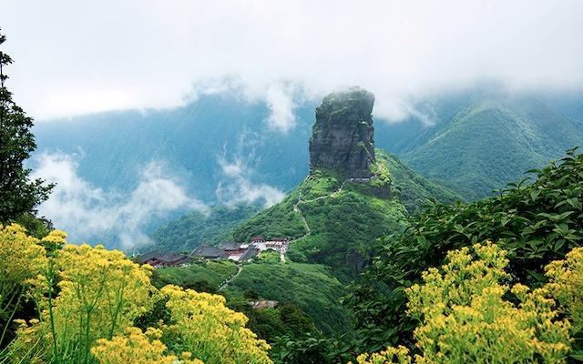 Fanjing Mountain