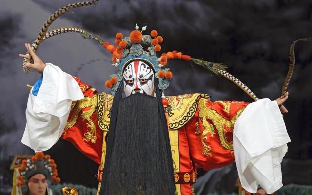 Pekingská opera