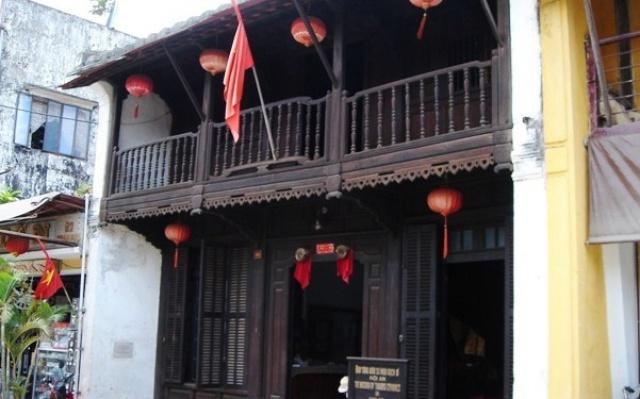 Muzeum keramiky v Hoi An