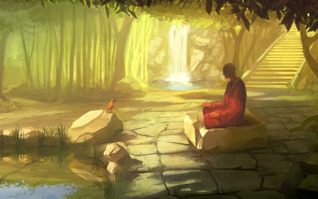 Siddhárta Gautama