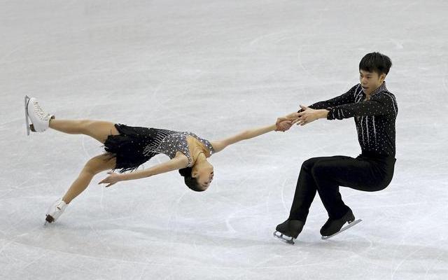 Yumeng Gao a Zhong Xie