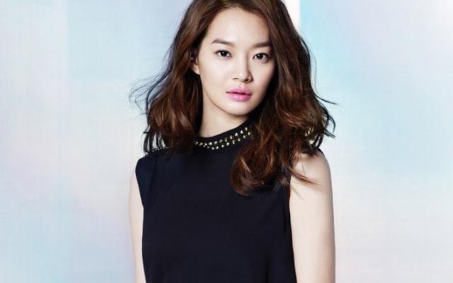 Shin Min Ah pro JOINUS