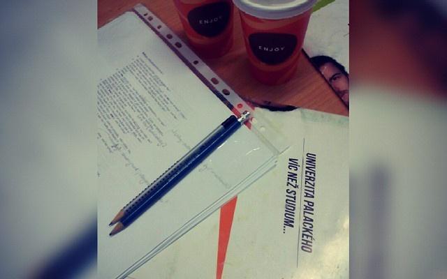 Studium.