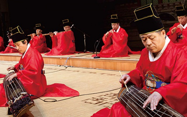 Korean National Orchestra
