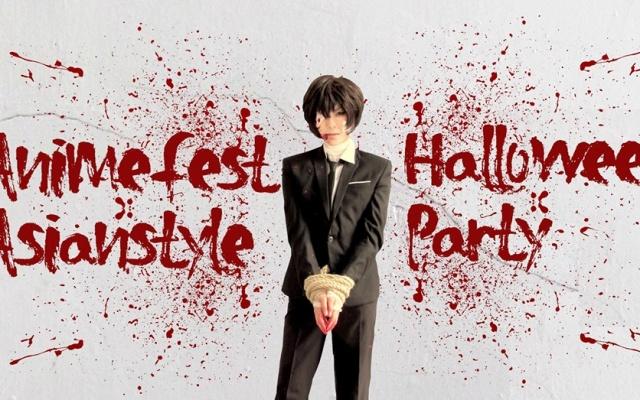 Animefest AsianStyle Halloween Party