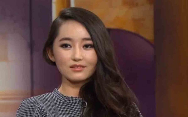 Yeonmi