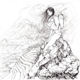 Ilustrace: Kristýna Košutová